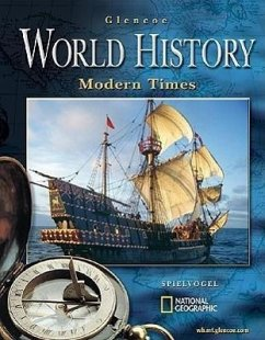 World History: Modern Times - McGraw-Hill Education