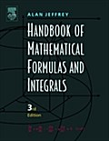 Handbook of Mathematical Formulas and Integrals - Alan Jeffrey