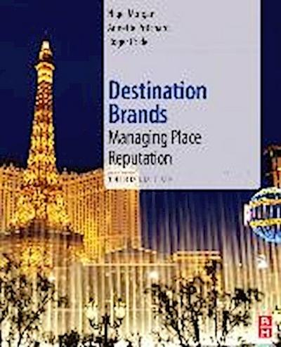Destination Brands - Nigel Morgan