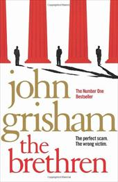 The Brethren - Grisham, John