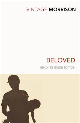 Vintage Classics: Beloved - Morrison, Toni