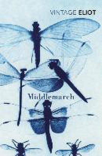 Middlemarch - George Eliot
