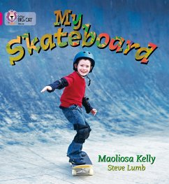 My Skateboard - Kelly, Maoliosa
