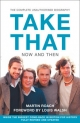 Take That - Now and Then - Martin Roach