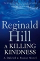 A Killing Kindness - Reginald Hill