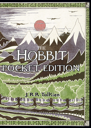 Pocket Edition: The Hobbit - Or There And Back Again - Tolkien, John R. R.