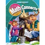Math Connects, Grade 2, Consumable Student Edition, Volume 2 - MacMillan/McGraw-Hill