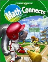 Math Connects, Grade 4, Student Edition - Macmillan, McGraw-Hill