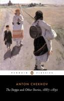 Steppe and Other Stories, 1887-91