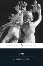 Metamorphoses - Ovid (author), David Raeburn (translator)