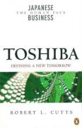 Toshiba: Defining a New Tomorrow