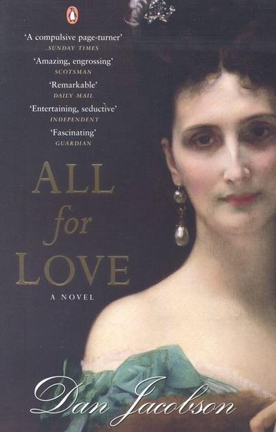 All for Love - Dan Jacobson