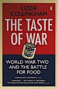 Taste of War: World War Two and the Battle for Food