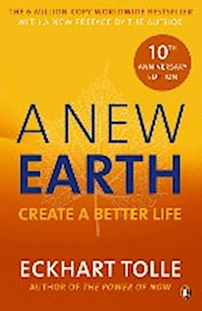 A New Earth - Eckhart Tolle