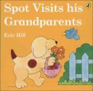 Spot Visits His Grandparents (Color)