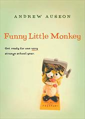 Funny Little Monkey - Auseon, Andrew
