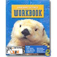 Harcourt Science Workbook - Harcourt