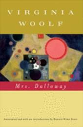 Mrs. Dalloway - Woolf, Virginia / Hussey, Mark / Scott, Bonnie Kime