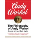 The Philosophy of Andy Warhol - Andy Warhol