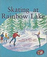 PM - Storybooks Silver Level Set B Skating at Rainbow Lake (X6)