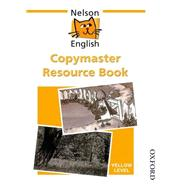 Nelson English - Yellow Level Copymaster Resource Book - Jackman, John; Wren, Wendy