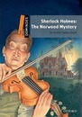Dominoes: Two: Sherlock Holmes: The Norwood Mystery Pack - Sir Arthur Conan Doyle