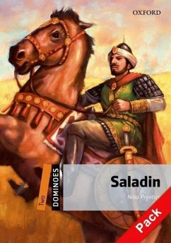 Dominoes Level 2: Saladin Multi-ROM Pack ED10