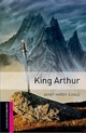 Oxford Bookworms Library: Starter Level:: King Arthur - Janet Hardy-Gould