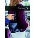 Oxford Bookworms Library: Starter Level:: Police TV - Tim Vicary