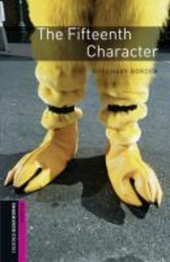 Obwl 2e Starter: The Fifteenth Character - Collectif
