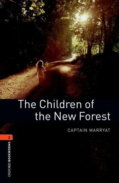 The Children of the New Forest - Jennifer Bassett