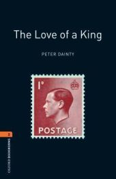 The Love of a King - Peter Dainty