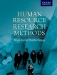 Human Resource Research Methods - Dipak Kumar Bhattacharyya