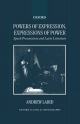 Powers of Expression, Expressions of Power - Andrew Laird