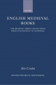 English Medieval Books - Alan Coates