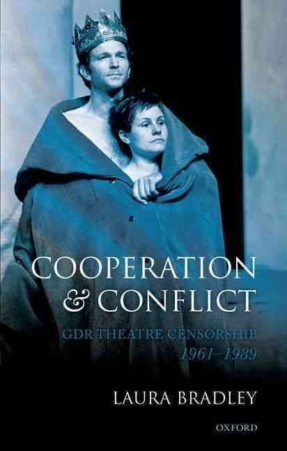 Cooperation and Conflict - Laura Bradley