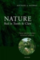 Nature Red in Tooth and Claw - Dr Michael Murray