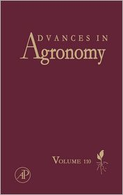 Advances in Agronomy - Donald L Sparks (Editor)