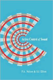 Active Control of Sound