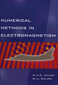 Numerical Methods in Electromagnetism