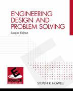 Engineering Design and Problem Solving
