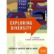 Exploring Diversity : A Video Case Approach - Bauer, Anne M.; Kroeger, Stephen D.