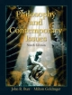 Philosophy and Contemporary Issues - John R. Burr; Milton Goldinger