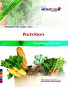 NRAEF ManageFirst: Nutrition: Competency Guide [With Online Examination Voucher]