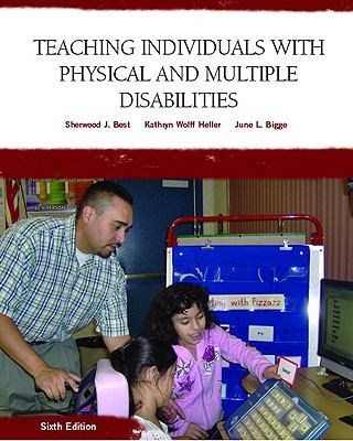 Teaching Individuals with...Disabilities