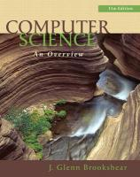 Computer Science: An Overview [With Access Code]