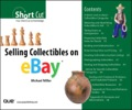 Selling Collectibles on eBay (Digital Short Cut) - Michael Miller