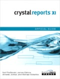 Crystal Reports XI Official Guide - Neil Fitzgerald