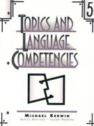 Topics and Language Compentencies, Book 5