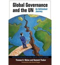 Global Governance and the UN - Thomas G. Weiss